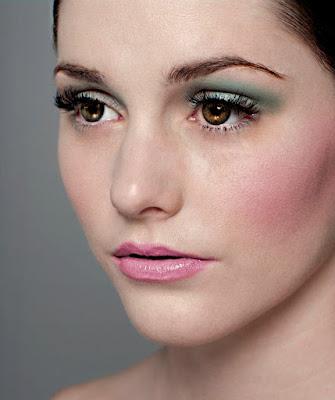 Maquillaje de moda
