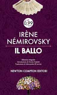 il ballo néminovsky recensione