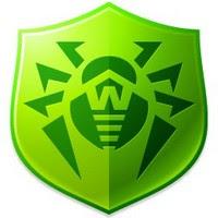 تحميل برنامج الحماية من الفيروسات Dr.WEB CureIt! 25.05.2018