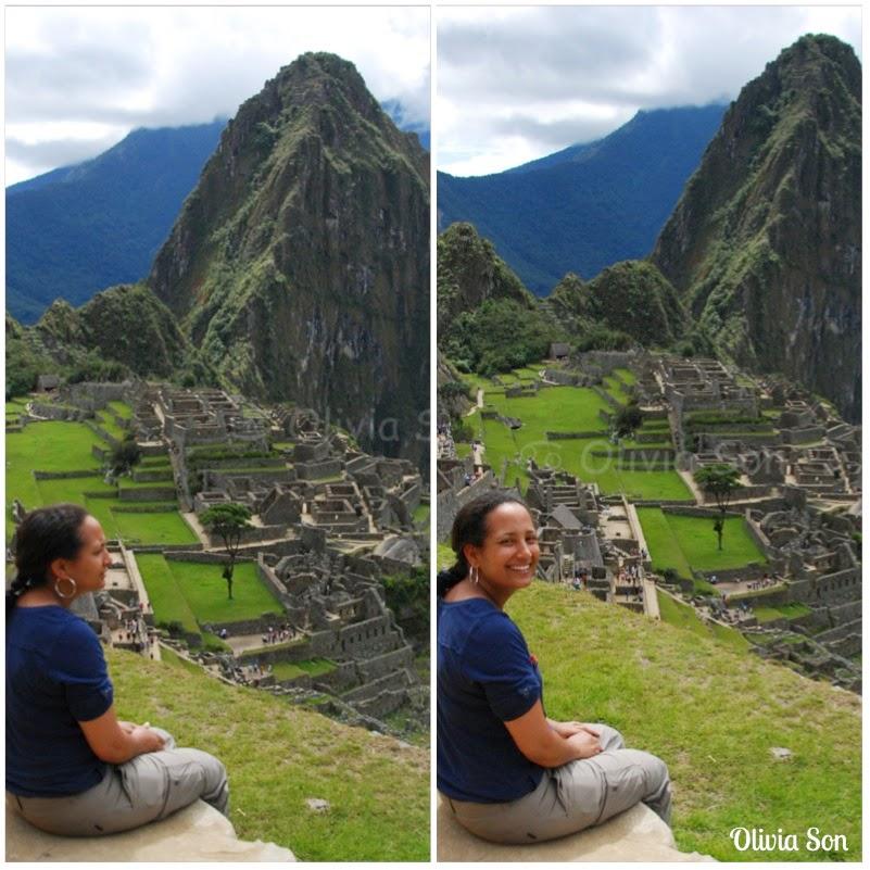 TBT Machu Picchu