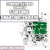 Esquema Elétrico Smartphone Samsung Galaxy SMARTWATCH GEAR SM R810  Manual de Serviço - Schematic Service Manual