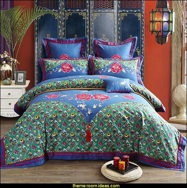 Moroccan decorating  ideas - Moroccan decor - Moroccan furniture -
