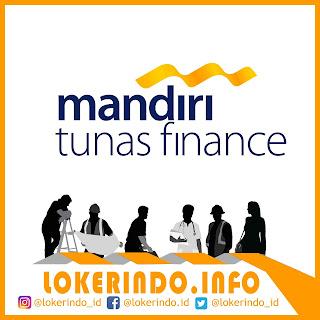 Loker PT Mandiri Tunas Finance