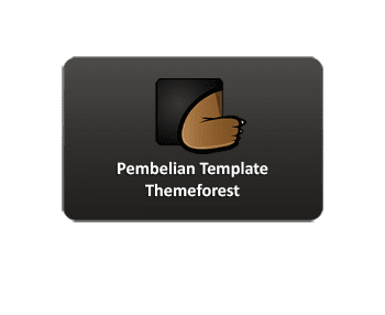 Beli Themeforest