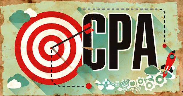 الربح من CPA و تحقيق 500 دولار للمبتدئين (كورسات مدفوعة بالمجان)