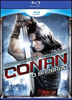 Conan, o Bárbaro (Dublado)