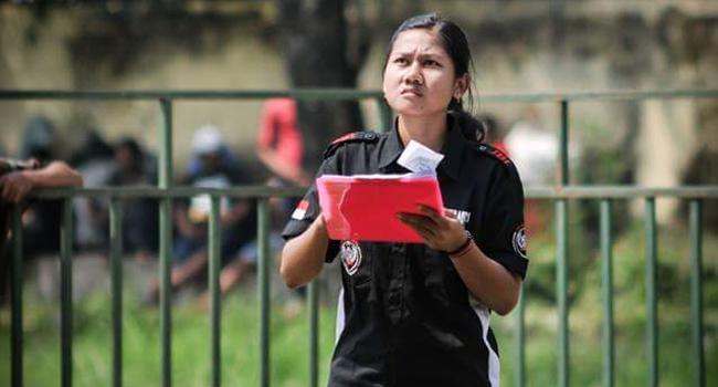 Kenapa Juri BnR Indonesia Tidak Menggunakan STIK Untuk Penilaian Love Bird?