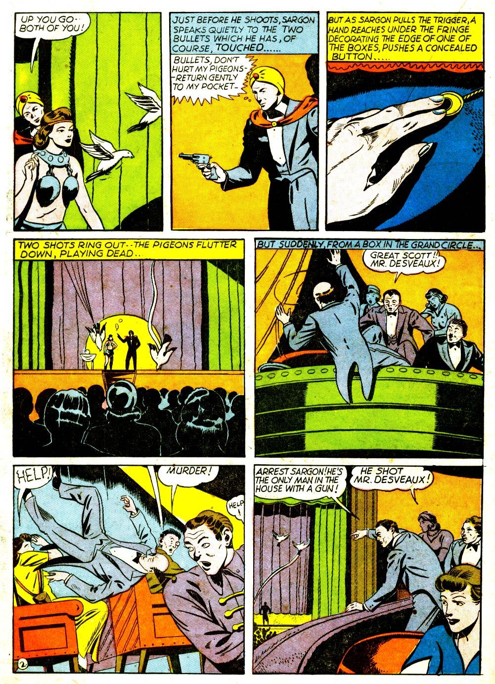 Read online All-American Comics (1939) comic -  Issue #29 - 41