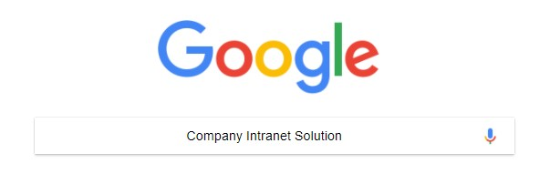All About Company Intranet Solution