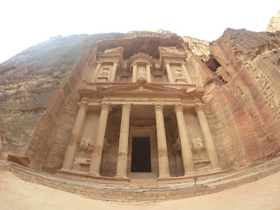 Viaje a Jordania, 1º parte. Consejos prácticos. - Blog Viajar fácil y barato