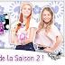 Le final de la Saison 2 de Maggie & Bianca sur YouTube !