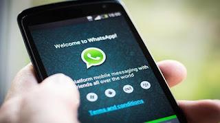 Menemukan Pesan Penting Di WhatsApp