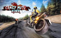 Free Download  New Moto Rider APK