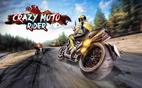 New MOTO RIDER APK Download for Android