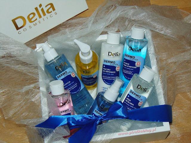 Delia Cosmetics, Dermo System