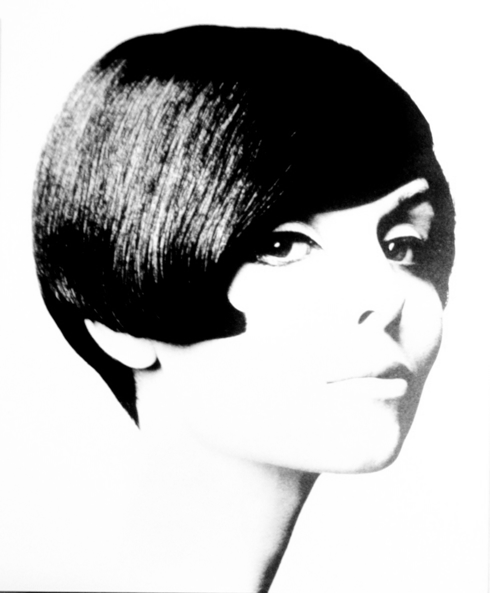 Vidal Sassoon Styled The 1960 Hairstyles