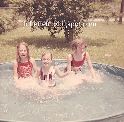 Debbie, Mary Jollette, Donna 1965 https://jollettetc.blogspot.com
