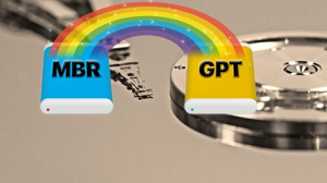 What is the Difference Between GPT vs MBR Partition in English | Partition is the difference Full Detail
