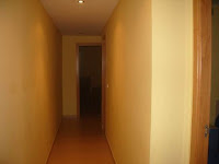 piso en alquiler calle boqueras almazora pasillo
