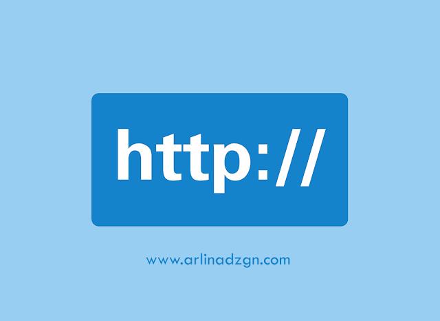 Cara kerja dan Fungsi dari HTTP
