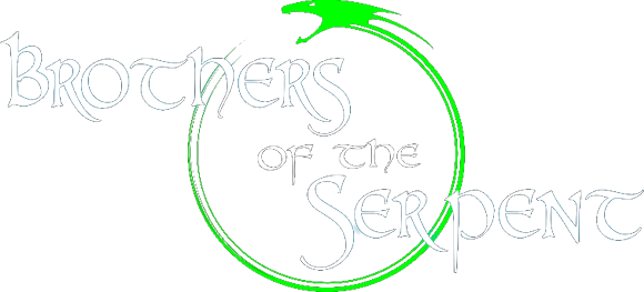Brothers of the Serpent Podcast