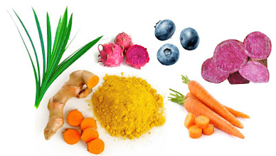 pewarna alami makanan
