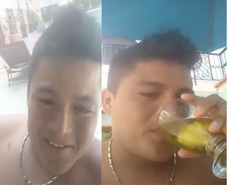 VIDEO: Sicarios transmiten en vivo desde hotel antes de ejecutar a exesposa de socio de Granier