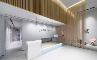 Juneco clinica medico estetica in City Life