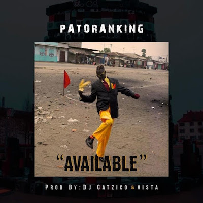 Patoranking Catches The South African Qgom Fever & Releases 'Available'