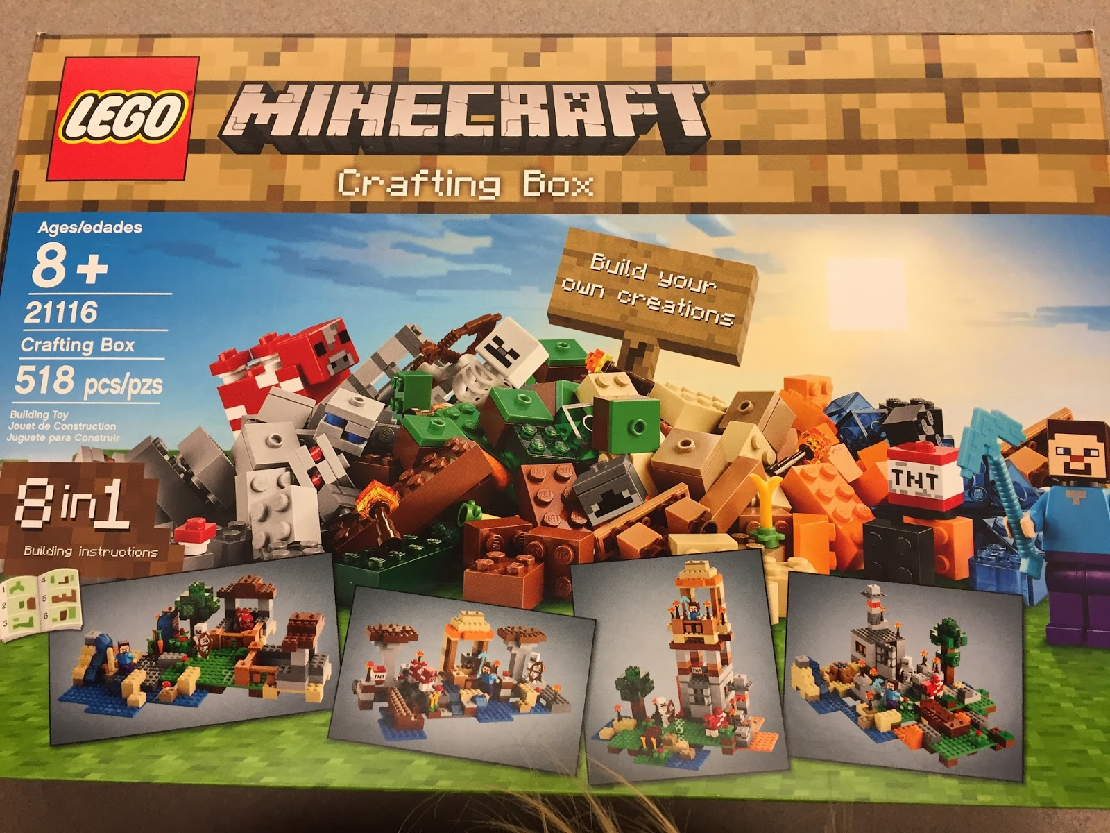 Obpl Youth Services Blog Lego League