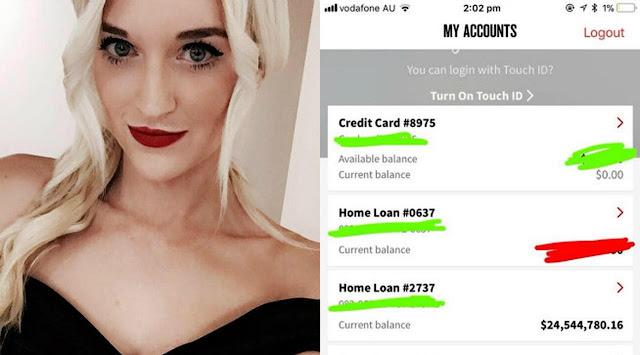 perempuan ini jadi kaya mendadak punya Rp  Terkini Wanita Ini Kaya Mendadak Punya Rp 255 Miliar