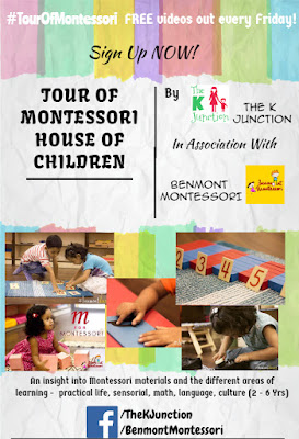 Tour Of Montessori - Free Video Series
