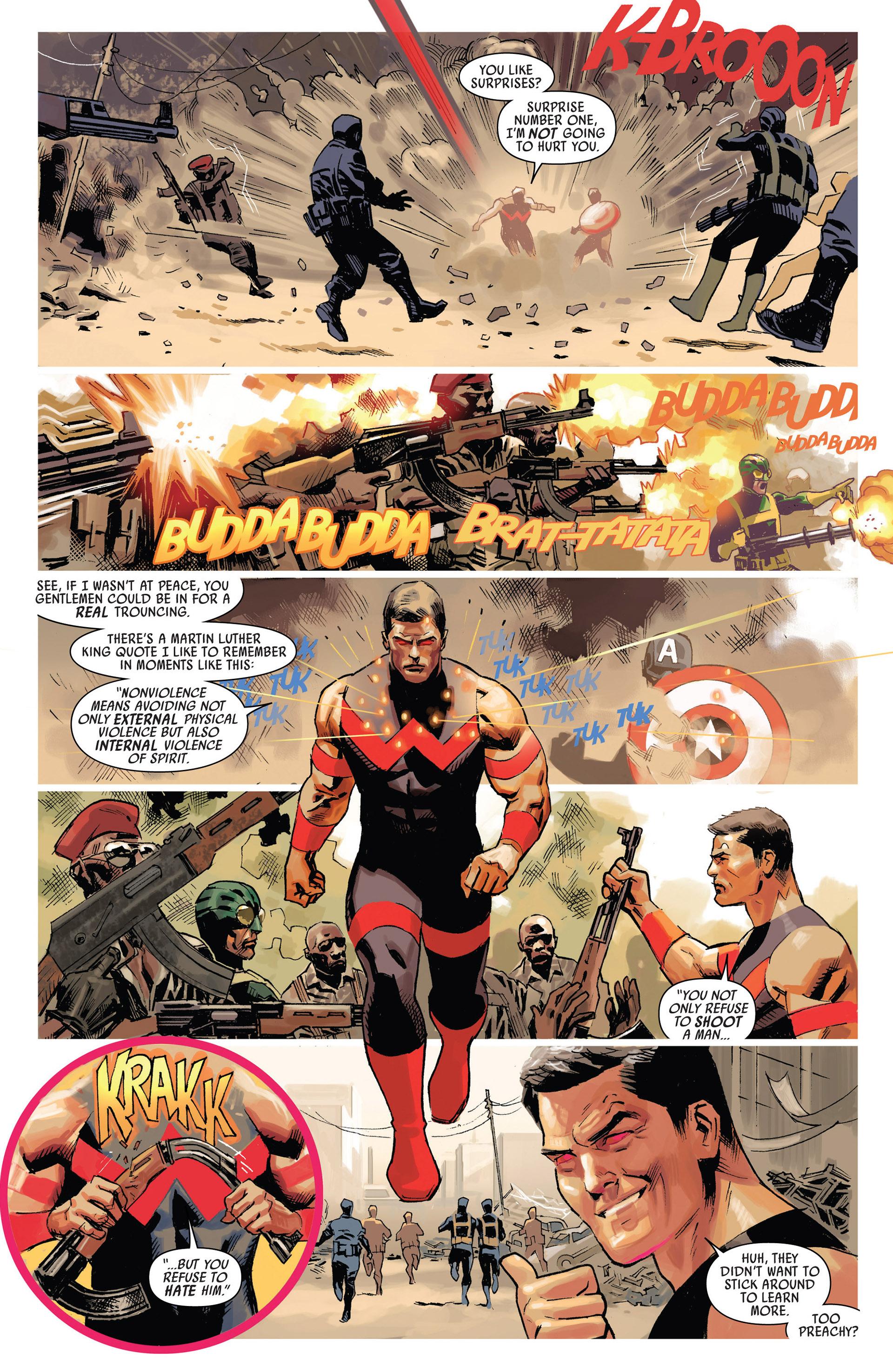Read online Uncanny Avengers (2012) comic -  Issue #9 - 12