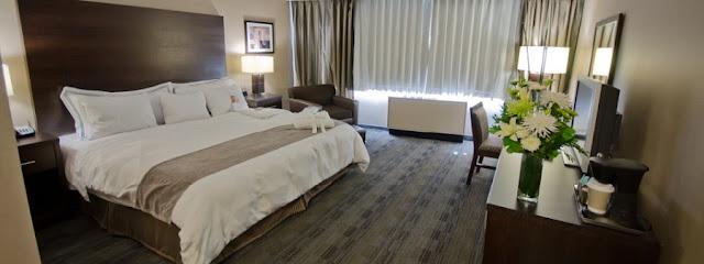 Hotel Radisson em Winnipeg