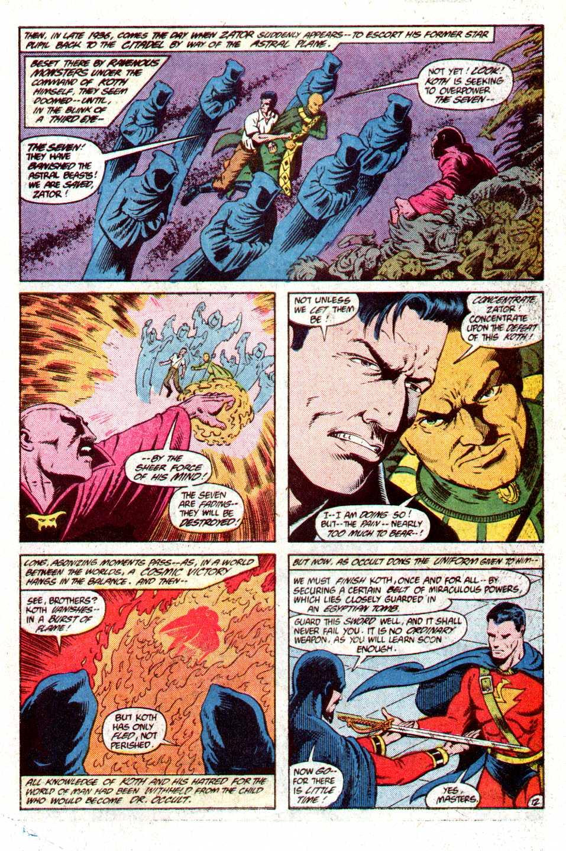 Read online Secret Origins (1986) comic -  Issue #17 - 37