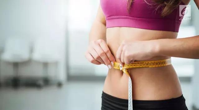 3 Trik Turunkan Berat Badan bagi Mereka yang Tak Suka Diet