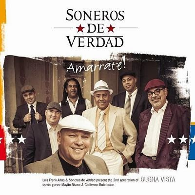 AMARRATE! - SONEROS DE VERDAD (2014)