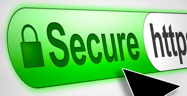 SSL certificate for websites