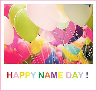 Name day e-cards pictures free download