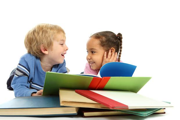 Reading Intervention -2 - Students Shine