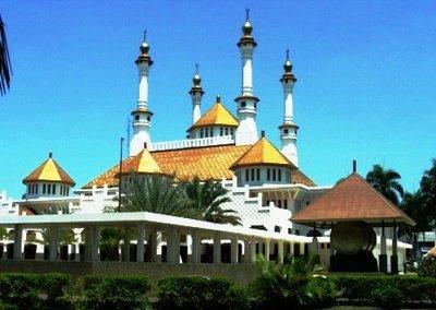 All About Tasikmalaya ( Wisata Alam, Kuliner, Hotel, Kerajinan Tangan, Bordir, Kelom Geulis, Makanan Khas) Kota dan Kabupaten Tasikmalaya