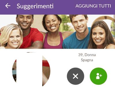 sito di incontri chiamato Skout Kinderschokolade Werbung velocità di datazione testo