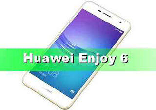 HP Huawei Enjoy 6 RAM 3 GB