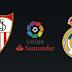 مباراة ريال مدريد وإشبيلية اليوم والقنوات الناقلة بى أن سبورت HD3
