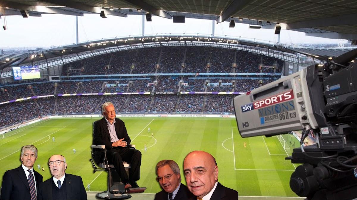 Calcio e Politica