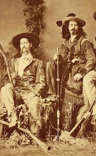 Wild Bill Hickock