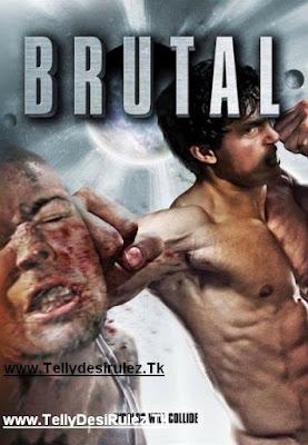 Brutal 2014 Full Movie