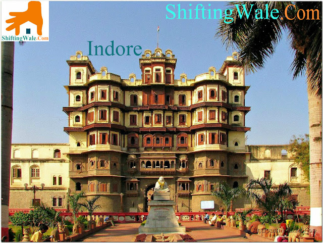 Packers and Movers Services from Ghaziabad to Indore, Household Shifting Services from Ghaziabad to Indore