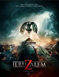 Jerusalém Dublado