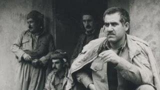 محمد توفيق رحيم  أشد معارضي البرزاني والخصم الوحيد لرئاسة كردستان العراق ؟